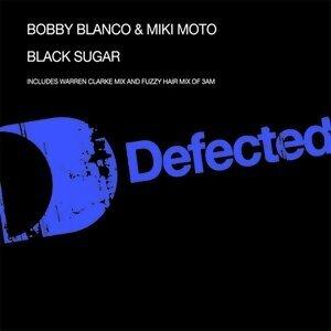 Bobby Blanco & Miki Moto 歌手頭像
