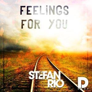 Stefan Rio 歌手頭像