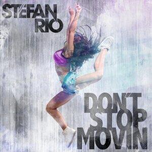 Stefan Rio