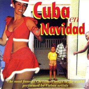 Cuba en Navidad 歌手頭像