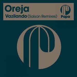 Oreja 歌手頭像