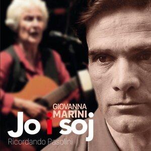 Giovanna Marini 歌手頭像