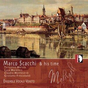 Ensemble Vocale Veneto, Roberto Loreggian 歌手頭像