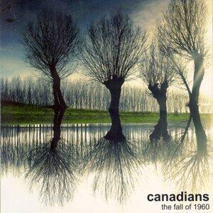 Canadians 歌手頭像
