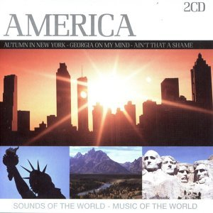 Music Of The World - America 歌手頭像