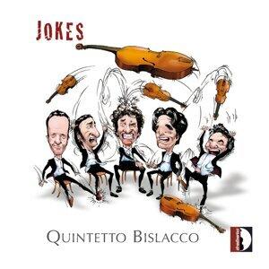 Quintetto Bislacco 歌手頭像