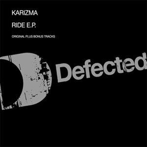 DJ Karizma 歌手頭像