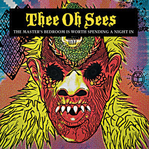 Thee Oh Sees 歌手頭像