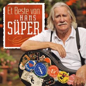 Hans Süper 歌手頭像