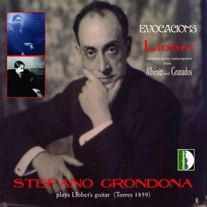Stefano Grondona
