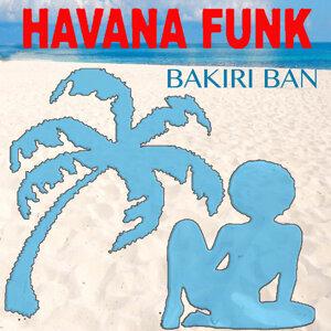 Havana Funk 歌手頭像