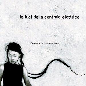 Le Luci Della Centrale Elettrica 歌手頭像