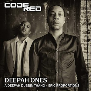 Deepah Ones 歌手頭像