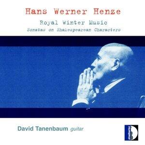 David Tanenbaum 歌手頭像