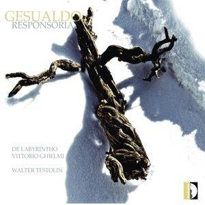 De Labyrintho, Vittorio Ghielmi, Walter Testolin