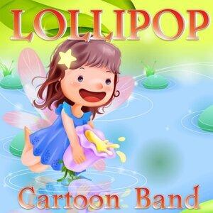 Cartoon Band 歌手頭像