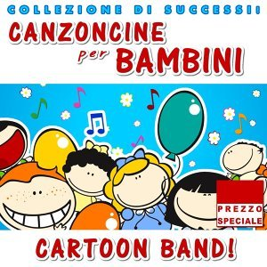 Cartoon Band 歌手頭像