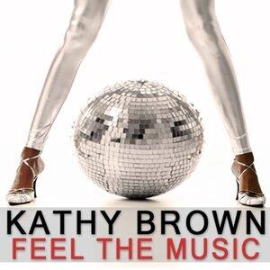 Kathy Brown 歌手頭像