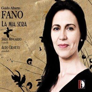Sara Mingardo, Aldo Orvieto 歌手頭像