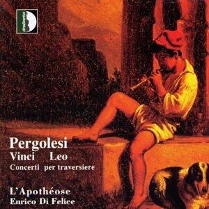 L'Apothèose, Enrico Di Felice 歌手頭像