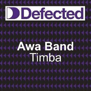 AWA Band 歌手頭像
