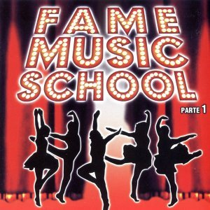 Fame Musical School Parte 1 (MP3 EP) 歌手頭像