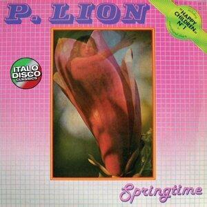 P. Lion 歌手頭像