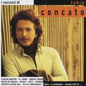 Fabio Concato 歌手頭像