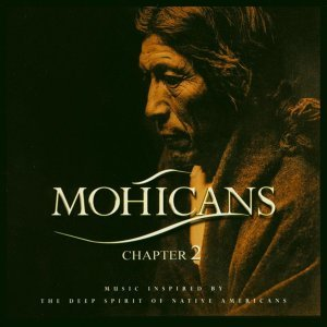 Mohicans 歌手頭像