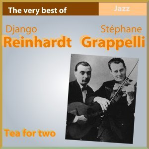 Django Reinhardt, Stéphane Grappelli 歌手頭像