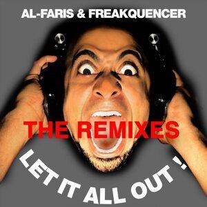 Al-Faris, Freakquencer 歌手頭像