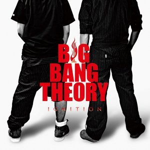 Big Bang Theory 歌手頭像