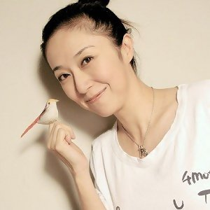 Kay Huang (黃韻玲) アーティスト写真