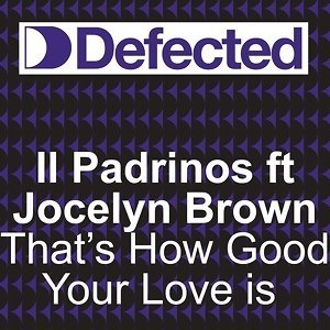 Il Padrinos feat. Jocelyn Brown 歌手頭像