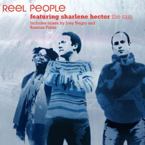 Reel People feat. Angela Johnson 歌手頭像