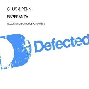 Chus & Penn 歌手頭像