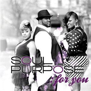 Soul Purpose 歌手頭像