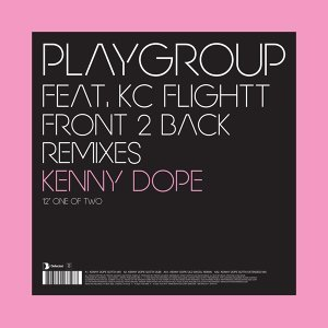 Playgroup feat. KC Flightt