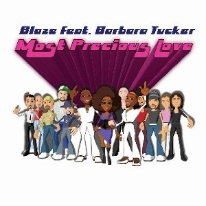 Blaze feat. Barbara Tucker 歌手頭像