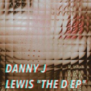 Danny J Lewis 歌手頭像