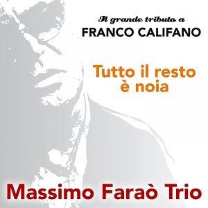 Massimo Farao Trio