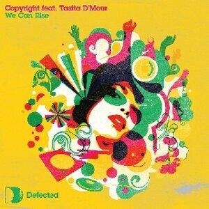 Copyright feat. Tasita D'Mour