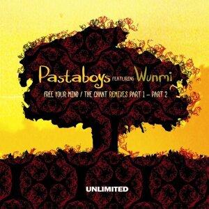 Pastaboys 歌手頭像