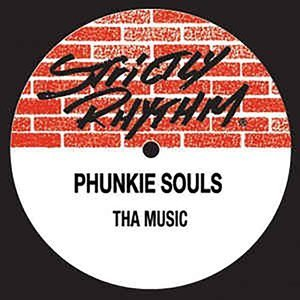 Phunkie Souls