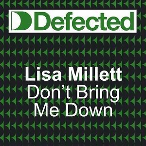 LISA MILLET 歌手頭像