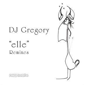 DJ Gregory 歌手頭像
