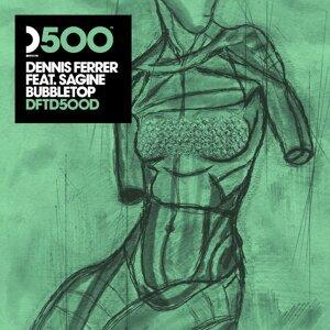 Dennis Ferrer 歌手頭像