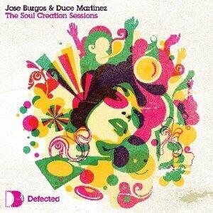 Jose Burgos & Duce Martinez 歌手頭像