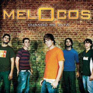 Melocos アーティスト写真