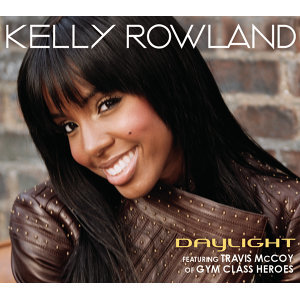 Kelly Rowland featuring Travis McCoy of Gym Class Heroes 歌手頭像
